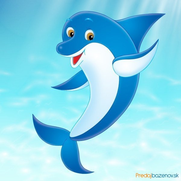 Výsledok vyhľadávania obrázkov pre dopyt delfín