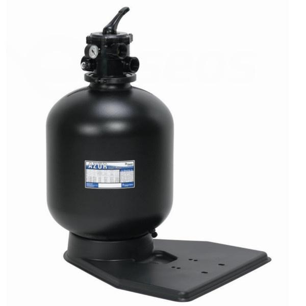 Filtračná bazénová nádoba KIT 480 s ventilom