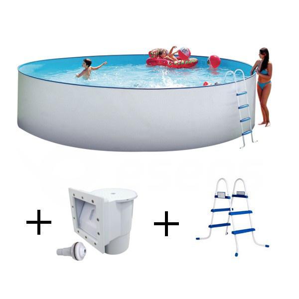 Nadzemný bazén Nuovo 5,5m