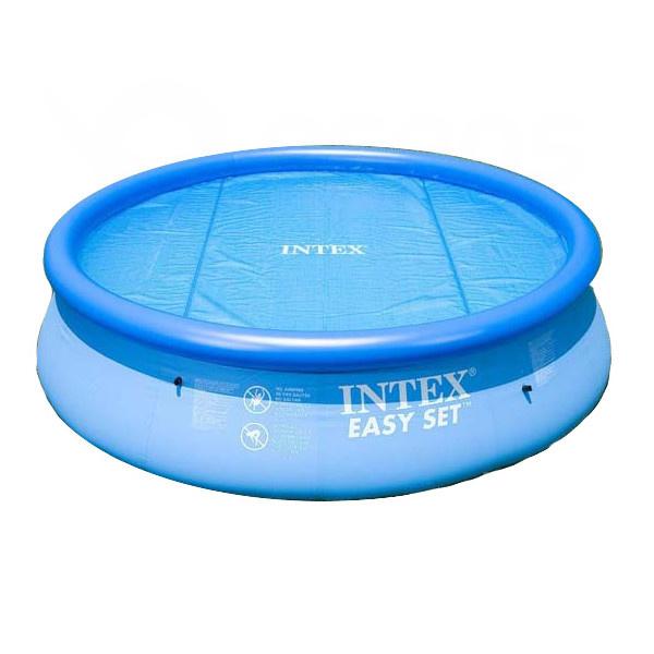 Solárna plachta INTEX na bazén 244 cm