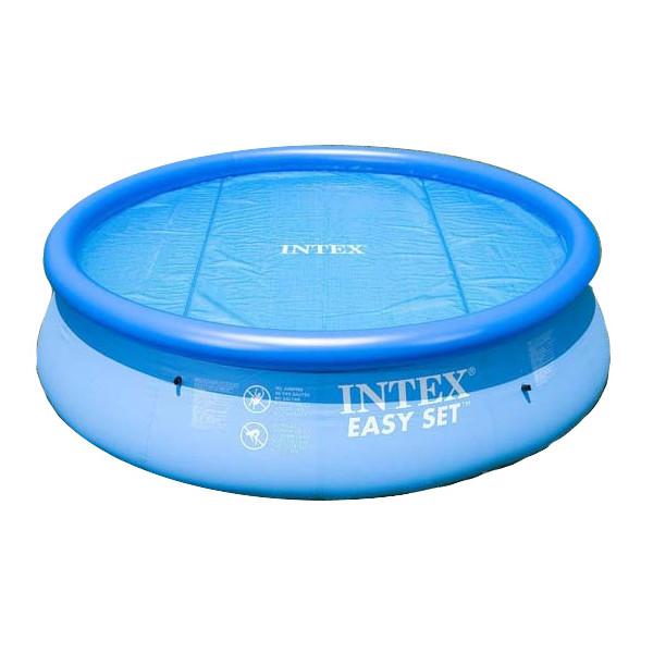 Solárna plachta INTEX na bazén 549 cm