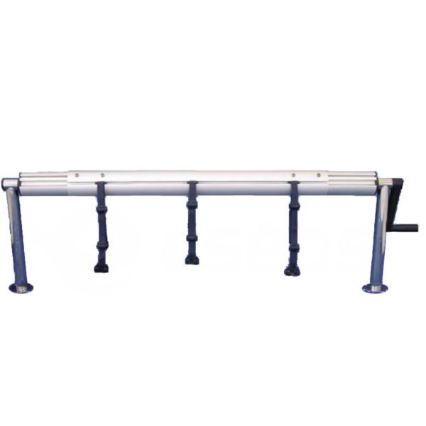 Navíjacie zariadenie pevné 2,6 - 4,3 m