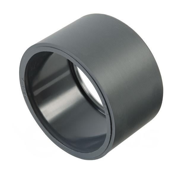 Bazénová redukcia PVC 50/40 mm lepenie / lepenie