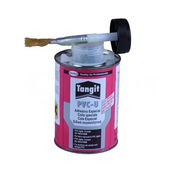 Lepidlo na bazénové trubky 250 g Tangit