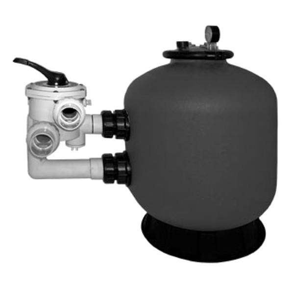 Nádoba filtra Brilix SP 450